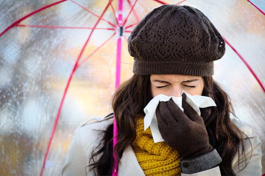 Com Fortymun, afaste a gripe neste Inverno