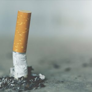 Nicowin, deixar de fumar