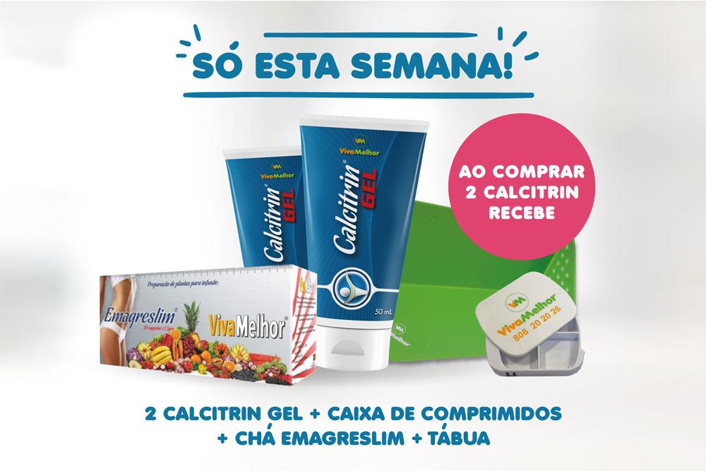 2 Calcitrin Md Rapid, com oferta 2 Calcitrin Gel