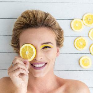 Limão e o seu poder terapêutico