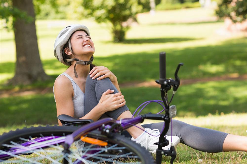 Riscos da prática de exercício físico
