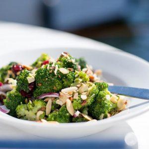 Brócolos: o alimento que dá saúde
