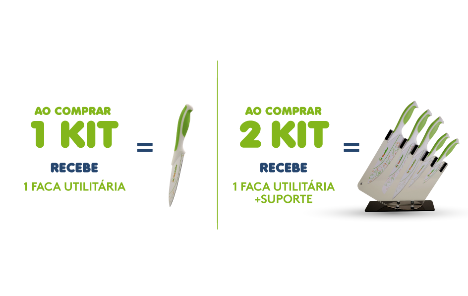 Promoção Kits Janeiro