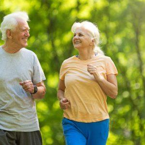 Exercícios antienvelhecimento para revigorar corpo e mente