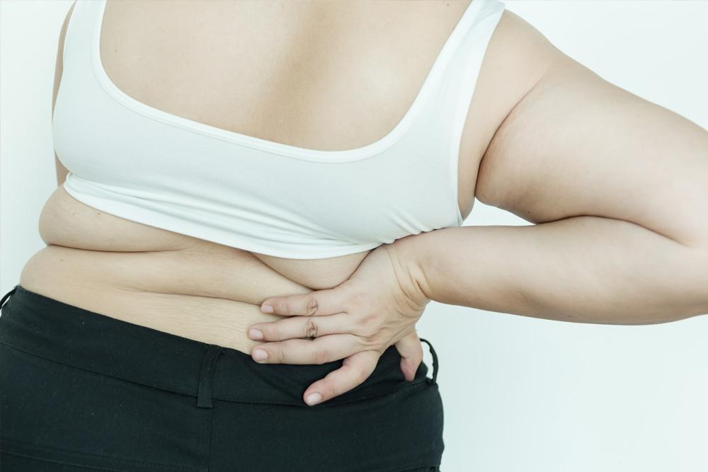 Obesidade, ameaça e fator de risco para outras doenças