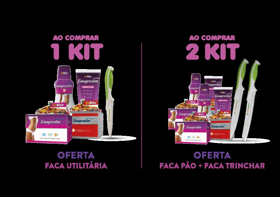 Promo Kits Fevereiro