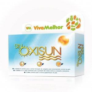 SinOxiSUN - Para uma pele saudável e jovem