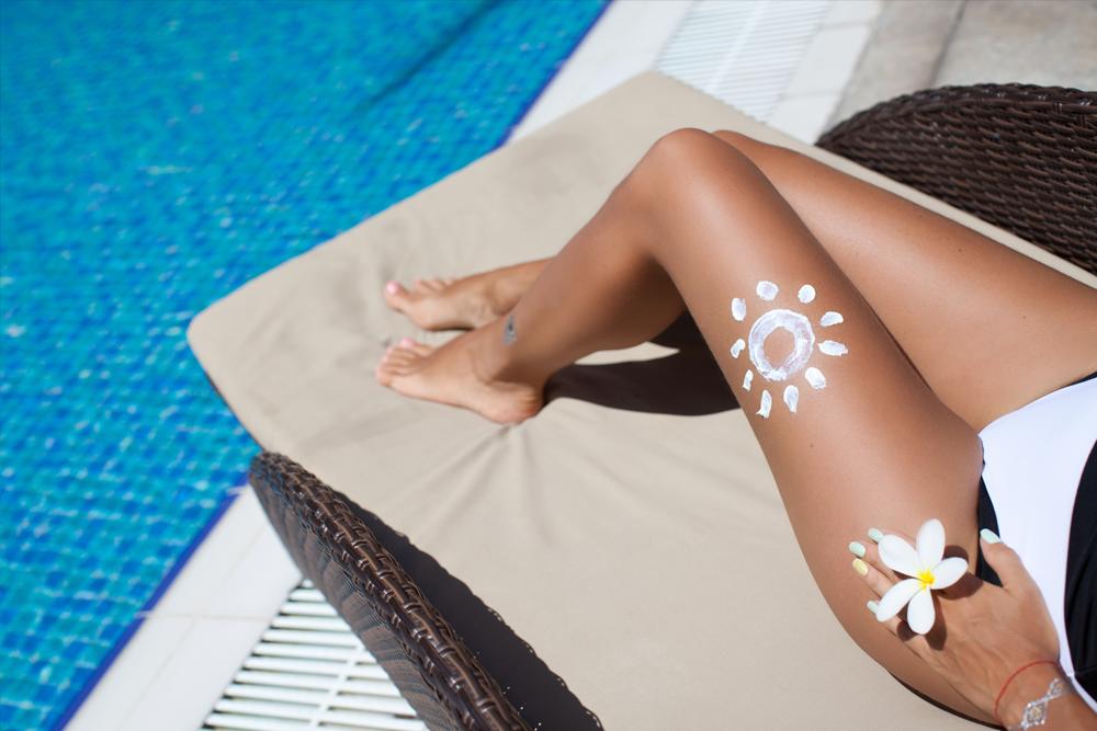 Proteja a sua pele dos efeitos do sol com novo suplemento SinOxiSun