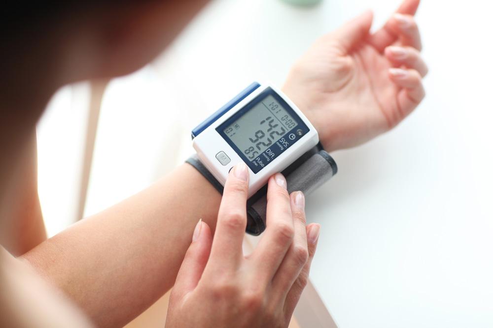 Remédios naturais para controlar a hipertensão arterial