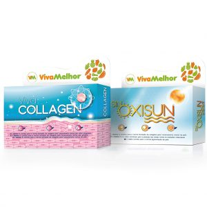 Kit Sinoxisun+Collagen