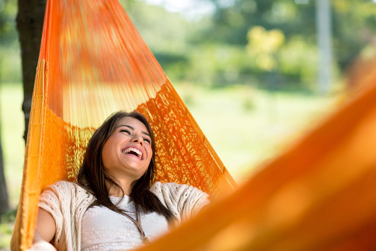 Príncipios para ter uma atitude positiva perante a vida