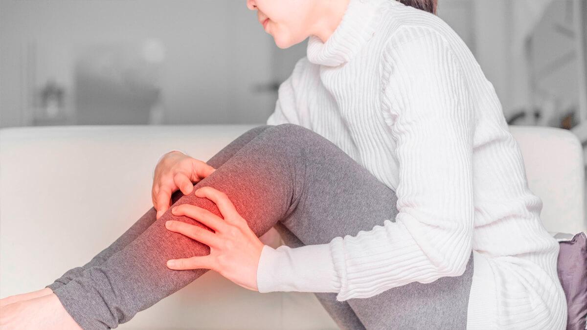 Cãibras musculares: causas e tratamentos