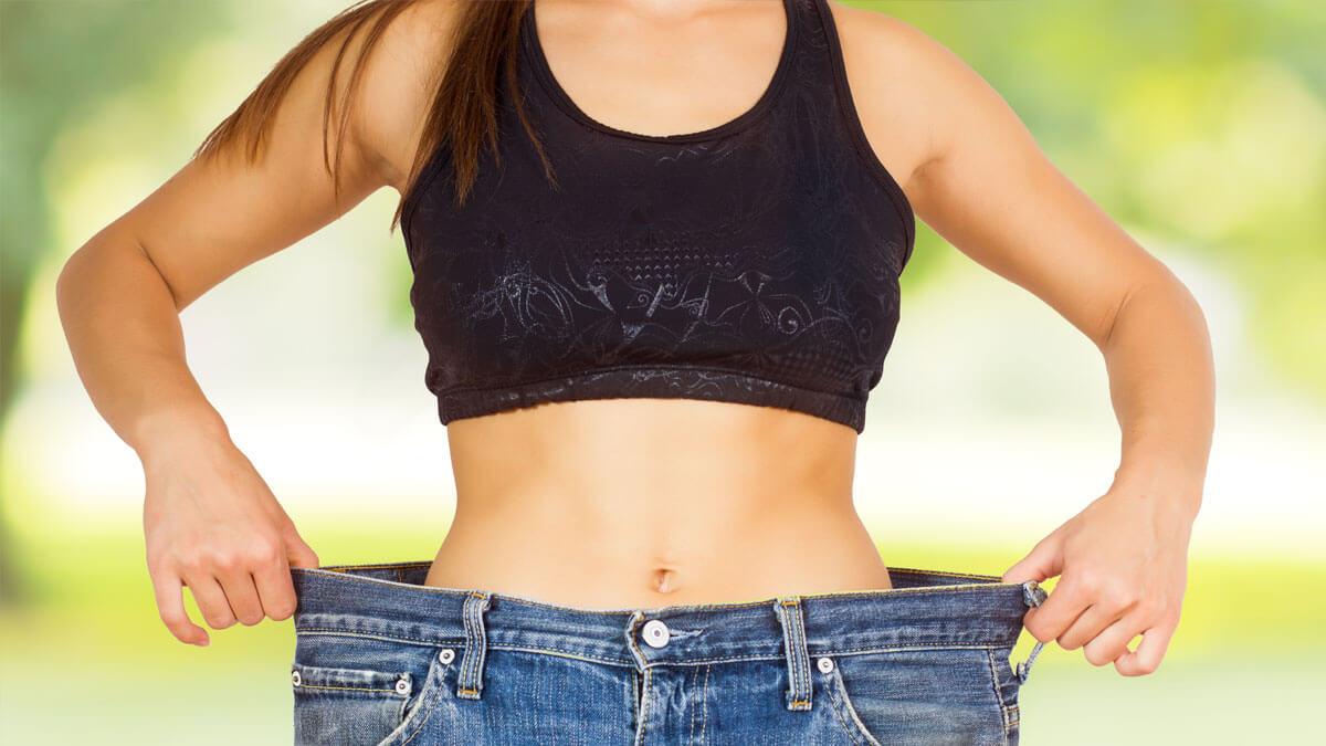 5 Passos para emagrecer e ter um corpo saudável