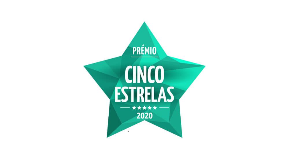 Viva Melhor conquista prémio Cinco Estrelas 2020