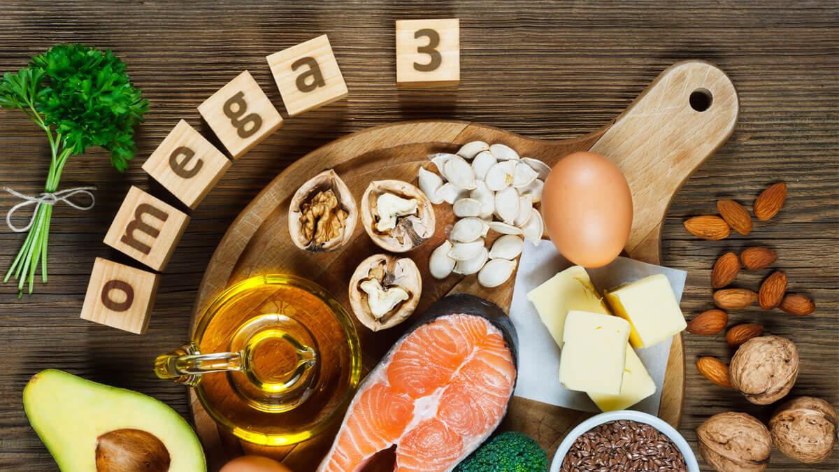 Ómega 3: essencial para a saúde e previne doenças