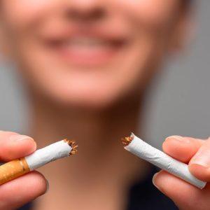 Quer deixar de fumar? Siga estes passos