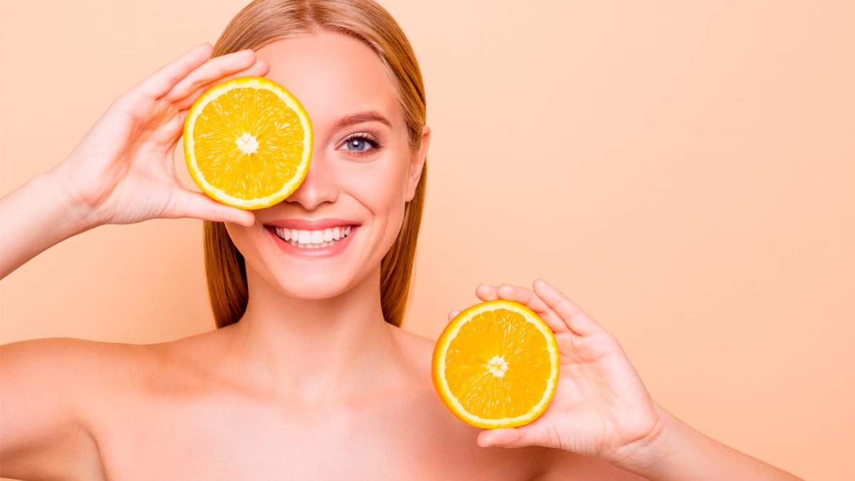 Efeitos no organismo e principais alimentos com vitamina c