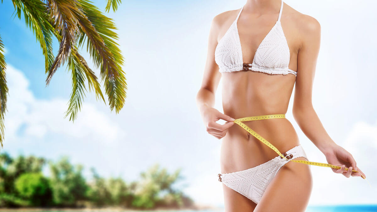 5 dicas para não engordar no verão