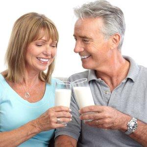 Cálcio e Magnésio para ossos saudáveis