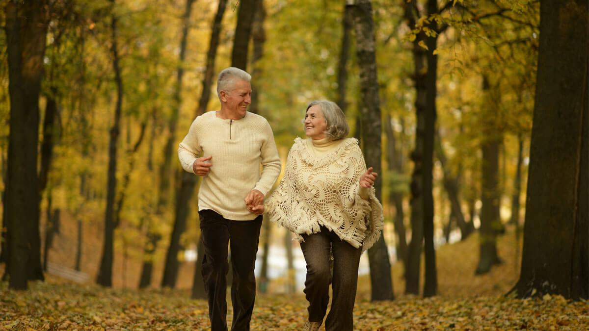 Exercícios físicos para a saúde dos seus ossos e articulações