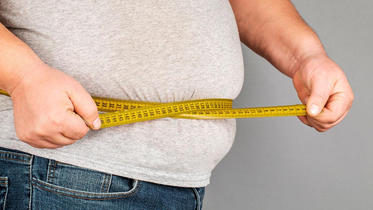 Obesidade: medidas para combater a doença