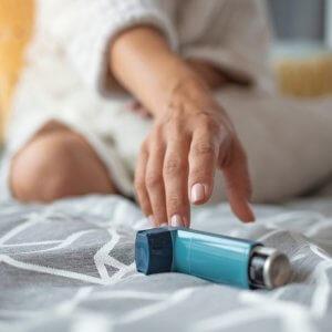 Dicas para a asma