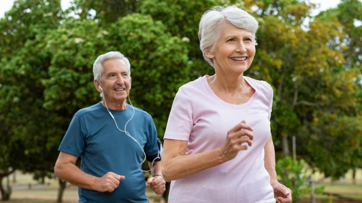 5 dicas para manter a saúde na terceira idade
